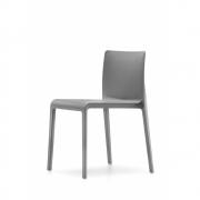 Pedrali - Volt 670 Stuhl Grau