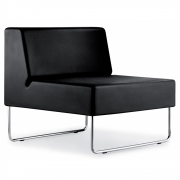 Pedrali - Host 790 Lounge Chair