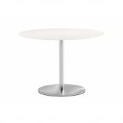 Pedrali - Inox 4901 ellittico Table