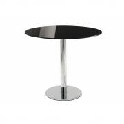 Pedrali - Inox 4411 glass Table