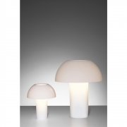 Pedrali - Colette Candeeiro de mesa 50 cm | Branco