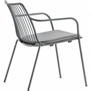 Pedrali - Almofada do assento para Nolita cadeira de lounge Areia