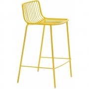 Pedrali - Nolita 3657 Barstool Yellow