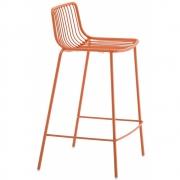 Pedrali - Nolita 3657 tabouret de bar Orange