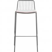 Pedrali - Sitzkissen für Nolita Barhocker