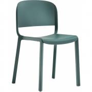 Pedrali - Dome 260 Cadeira Verde