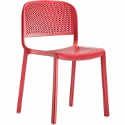 Pedrali - Dome 261 Chair perforated