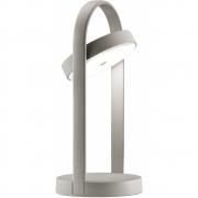 Pedrali - Giravolta Outdoor Lamp 33 cm   Beige