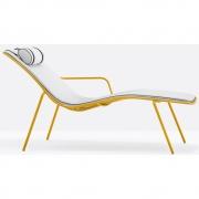 Pedrali - Cushion for Nolita 3654 Sun Lounger