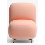 Pedrali - Buddy 210S Lounge Chair