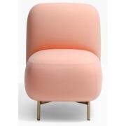 Pedrali - Buddy 211S Lounge Chair