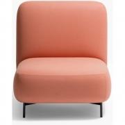 Pedrali - Buddy 213S Lounge Chair
