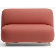 Pedrali - Buddy 214S Sofa