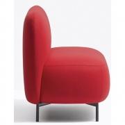 Pedrali - Buddy 215S Sofa