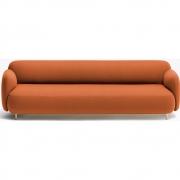 Pedrali - Buddy 219 Sofa