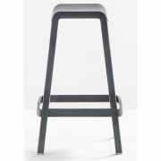 Tabouret de Bar Dome 267 - Pedrali Rouge