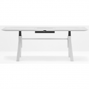 Pedrali - Arki Adjustable Mesa 100 X 200 cm