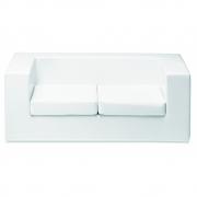 Zanotta - Throw-Away Sofa 2-Sitzer