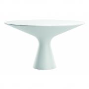 Zanotta - Blanco Tisch Ø 130 cm