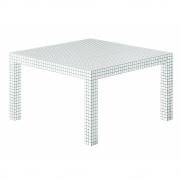 Zanotta - Quaderna Tisch