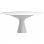 Zanotta - Blanco Tisch Ø 138 cm