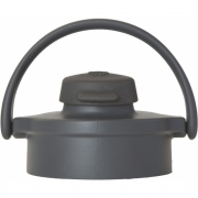 Lifefactory - Flip-Top Cap für Glas-Trinkflasche