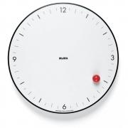 MoMA - Timesphere Wanduhr