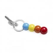 MoMA - Schlüsselanhänger Spectrum