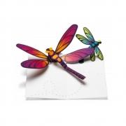 MoMA - Pop-up Karten