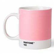Pantone - Porzellan Becher Light Pink 182