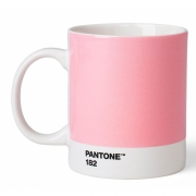 Pantone - Porcelain Mug Light Pink 182