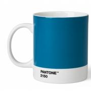 Pantone - Porzellan Becher Blue 2150