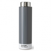 Pantone - Trinkflasche Tritan Cool Gray 9