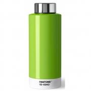 Pantone - Trinkflasche Edelstahl Green 15-0343