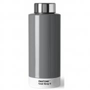 Pantone - Trinkflasche Edelstahl Cool Gray 9
