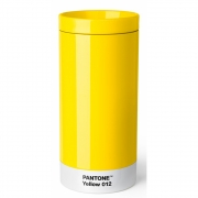 Pantone - To Go Cup Yellow 012