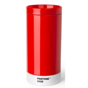 Pantone - To Go Cup Red 2035