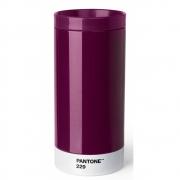 Pantone - To Go Cup Aubergine 229