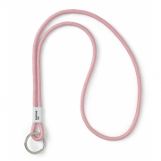 Pantone - Key Chain lang Light Pink 182