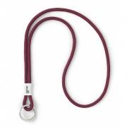 Pantone - Key Chain long Aubergine 229