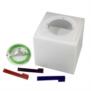 Klein & More - Color Filter Set for Lux-Us Light Cube
