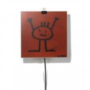 Klein & More - Edition Copy Mini-Leuchte