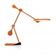 Klein & More - Trapeze LED Tischleuchte