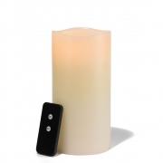 Klein & More - Fernbedienung für LED Echtwachs-Kerze
