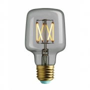 Plumen - Wilbur ampoule à LED Transparent
