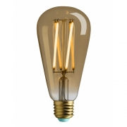 Plumen - Willis LED Leuchtmittel Gold