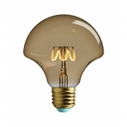 Plumen - Willow LED Leuchtmittel Gold