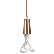 Plumen - 001 CFL Drop Cap Pendant Lamp