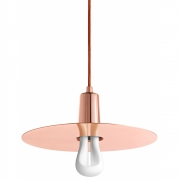 Plumen - 002 LED Drop Hat Pendelleuchte