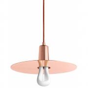 Plumen - 002 LED Drop Hat Pendant Lamp